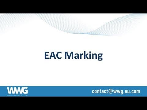 EAC Marking | WWG