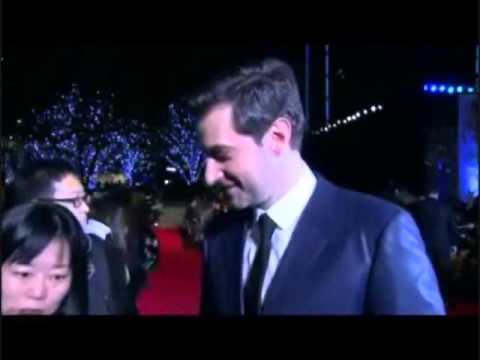 Favorite Scenes And Interviews of Richard Armitage version 2