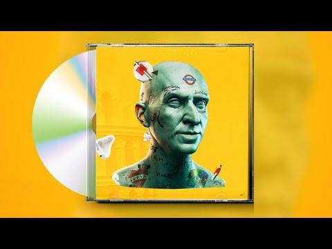 Oxxxymiron - Метаискусство и Я (Альбом '19)