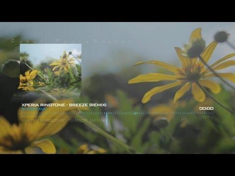 Caput Music│Xperia Ringtone ─ Breeze[remix]