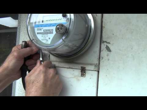 epcor hook up charge