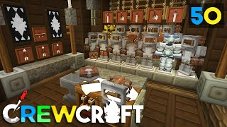 Crewcraft Minecraft Server :: Sick Nasty Armory! E50