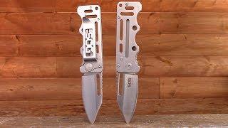 SOG CASH CARD / My favorite edc knife