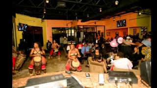 Events @ Kola Restaurant & Ultra Lounge