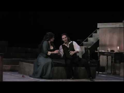 The timeless love story of La Bohème