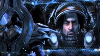 Прохождение кампании StarCraft 2: Legacy of the Void №2