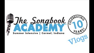 Songbook Academy Vlog Introduction