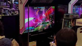 JAEPO 2018 - Starwing Paradox (Square Enix)
