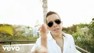 Смотреть клип De La Ghetto - Saciar La Sed