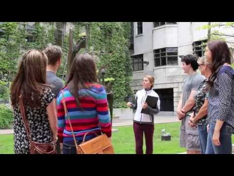 uOttawa Campus Tour