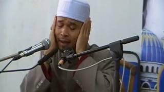 Gambar cover Qari Dato' Haji Faizul Ghazali - Surah Al-Ahzab