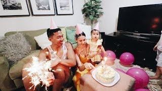 ANOTHA ONE FROM AUS: Cami's 1st Birthday   Australia Day   Beach Days