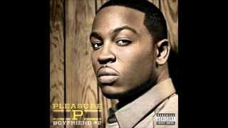 pleasure p boyfriend number #2