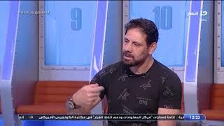 ميدو: النهاردة شوفت الأهلي شرس.. وسمير كمونة يرد: مش مهم الأداء مع موسيماني