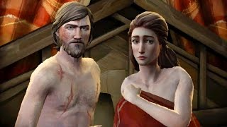 A Nest of Vipers: Full Story (Episode 5 | Game of Thrones | Telltale | Movie Walkthrough)