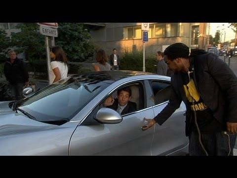 BFMTV teste la Karma, joyau électrique du Salon de l'auto