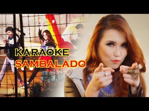 Ayu Ting Ting - Sambalado [Versi Karaoke]