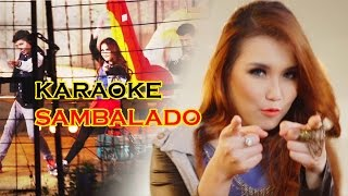 Video Ayu Ting Ting - Sambalado [Versi Karaoke] download MP3, 3GP, MP4, WEBM, AVI, FLV Agustus 2018
