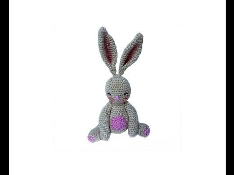 Rosie the little elephant hasn't grown a... - Amigurumi Patterns ... | 360x480