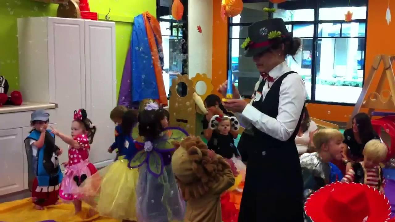Gymboree pumpkin patch party dallas