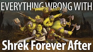 Download Everything Wrong With Shrek Forever After Mp3 and Videos