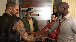 Left 4 Dead 2 Expert Special Delivery Mutation Dead Air
