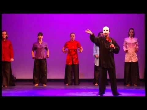 Danse et Qi Gong 2015