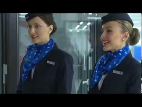 Air Serbia Abu Dhabi - Belgrade inaugural flight