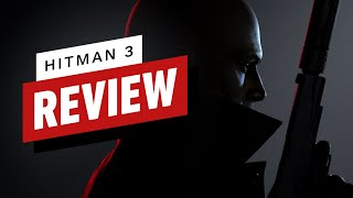Hitman 3 Review (Video Game Video Review)