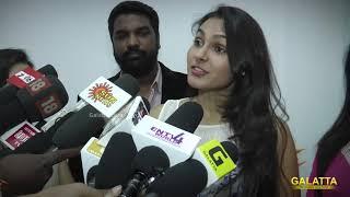 Andrea Jeremiah launches ABC Clinic (Advanced Beauty & Cosmetic) at Pallavaram