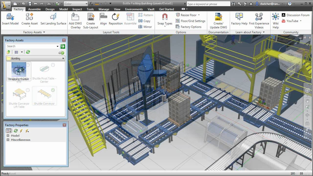 Autodesk Building Design Suite Ultimate
