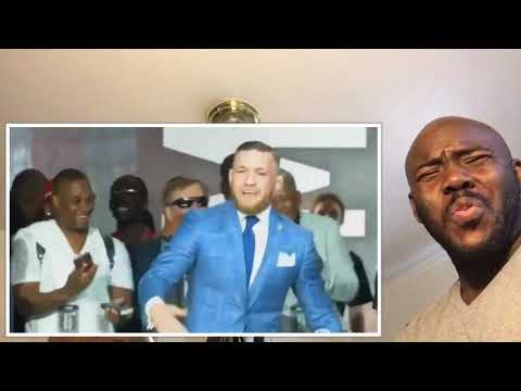 Thumbnail: Floyd Mayweather Connor McGregor Toronto Press Conference REACTION!!!