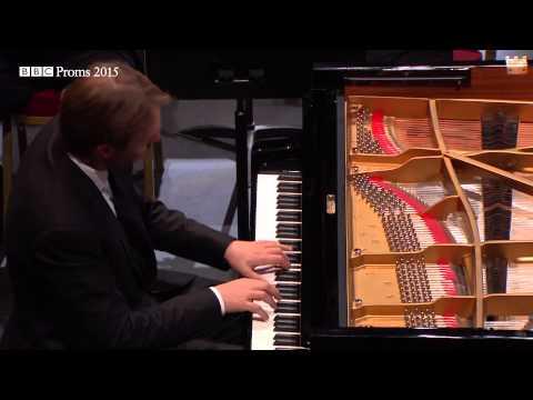 Beethoven: Piano Concerto No. 3 in C minor (excerpt) - BBC Proms 2015
