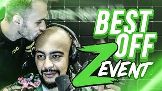 BEST OF ZEVENT - BOUZSHOT #77