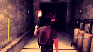 Gameplay PERDIDOS (LOST) Capítulo 6