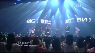 2007.08.19 Lies - BIGBANG (SBS Inkigayo Comeback Special) [MV HD]