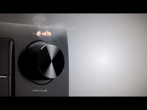 AV-Receivers AVR-X6300H and AVR-X4300H with HEOS | The New Heart of Your Wireless Network by Denon