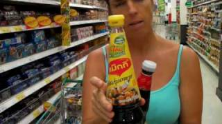 Shop Healthy & Raw in Samui, Thailand by Jennifer Thompson