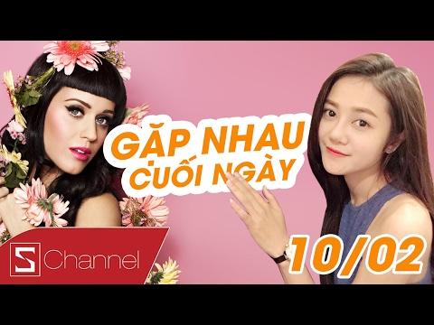 Schannel - #GNCN 10/2: Katy Perry tái xuất hoành tráng, trên vỉa hè