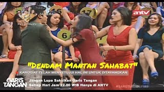 Dendam Mantan Sahabat! | Garis Tangan | ANTV | 22/01/2020 | Eps 85