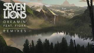 Seven Lions Feat Fiora  Dreamin Sunny... @ www.OfficialVideos.Net
