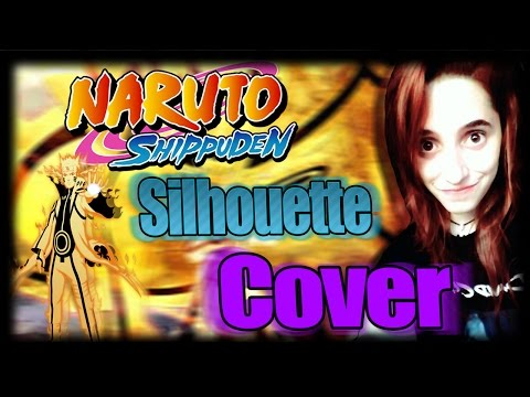 Silhouette •Opening 16 Naruto Shippuden• Cover Español