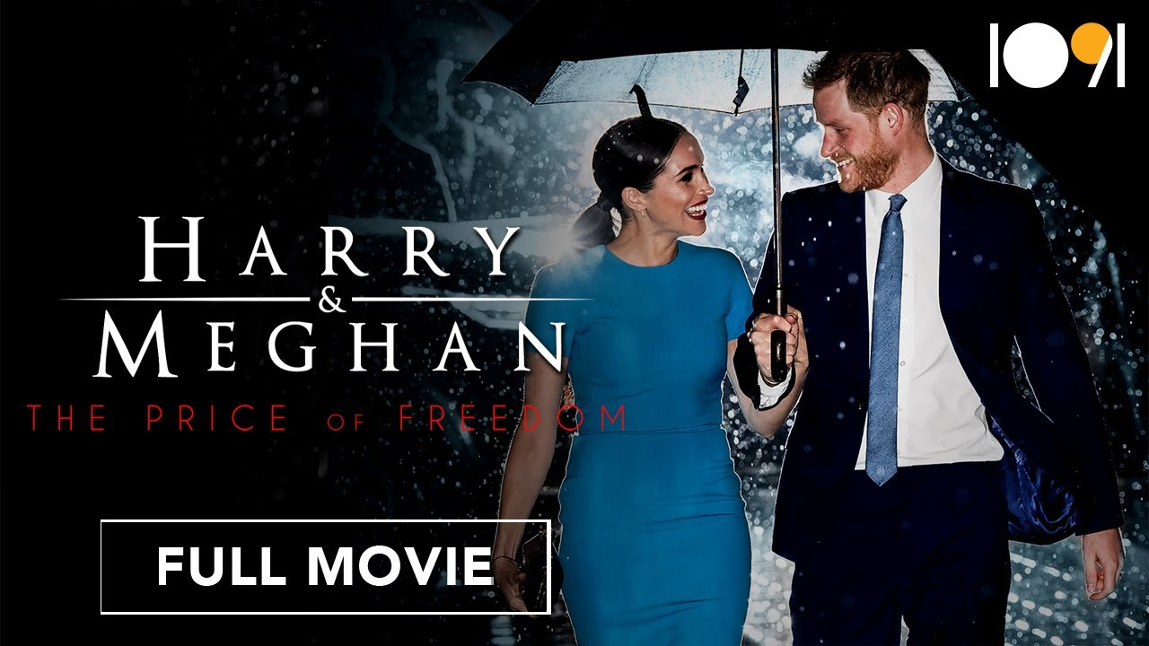 Download Harry & Meghan: The Price of Freedom (FULL MOVIE)