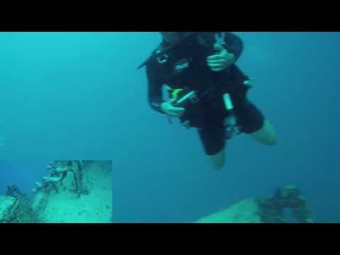 Rainbow Reef Dive #6 - Spiegel Grove
