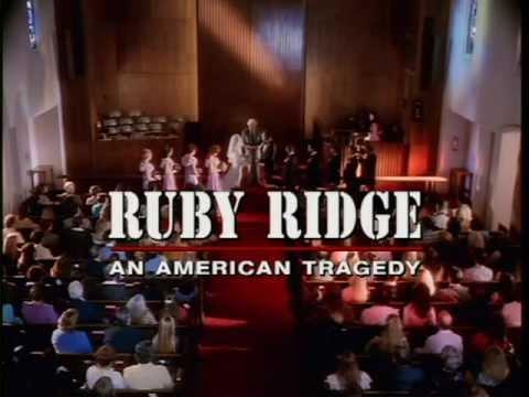 The Siege of Ruby Ridge PT1
