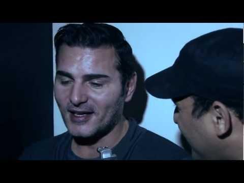 David Vendetta en interview sur www.boulevardnojoum.com