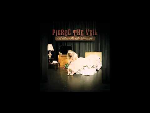 Pierce The Veil - Falling Asleep On A Stranger mp3