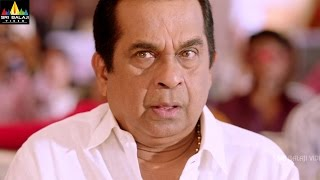 Brahmanandam Comedy Scenes Back to Back | Volume 2 | Telugu Comedy Scenes | Sri Balaji Video