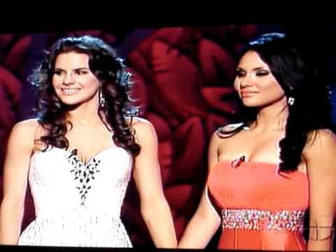 Nuestra belleza latina 2009 ganadora