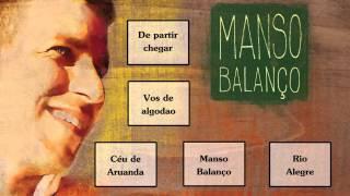 Joca Perpignan - Manso Balanco - Arrancada